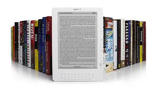 Lectores de ebooks
