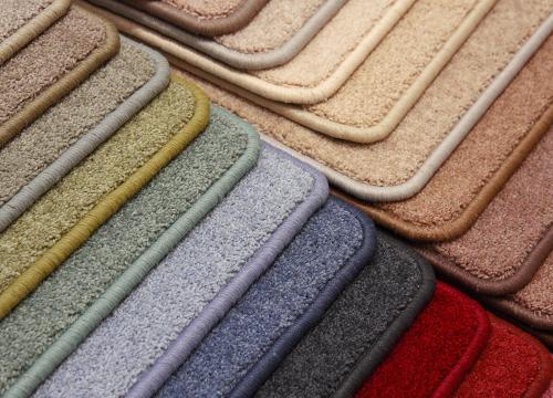 El mundo de las alfombras