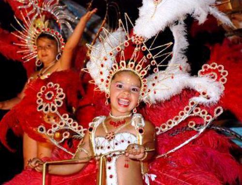 Cuando cae Carnavales 2013
