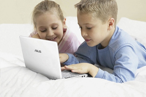 Enseñar a nuestros hijos a ser cuidadosos en Internet