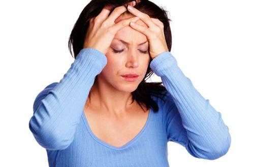 ¿Por qué duele la cabeza?