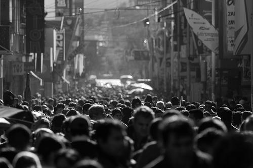 ¿Por qué hay crisis en España?