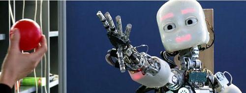 La propuesta de Robot Companions for Citizens