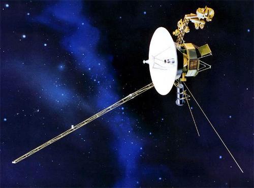 Voyager 1: los límites de la robótica