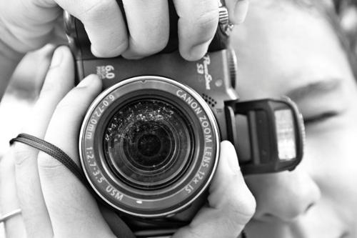 Consejos para novatos en fotografía