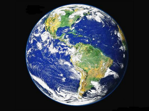 ¿Por qué gira la Tierra?
