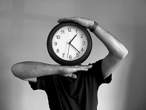 Usar el tiempo para tus fotografías