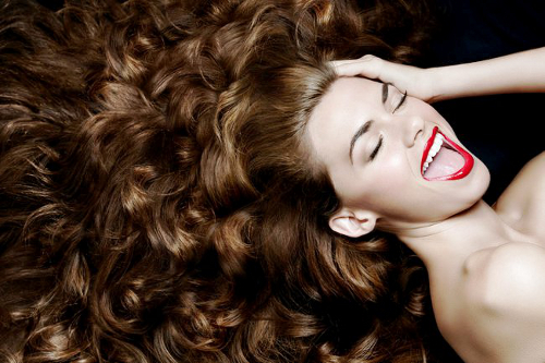 Consejos para fotografiar cabellos