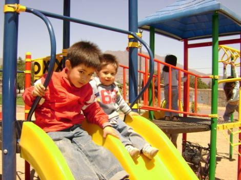 La importancia del juego en los jardines de infancia