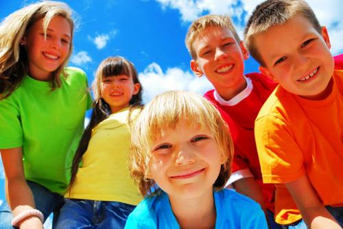 Cómo velar por el cuidado de nuestros hijos