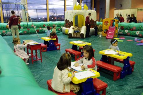 Consejos para que el niño vaya contento a la guardería (Parte II)