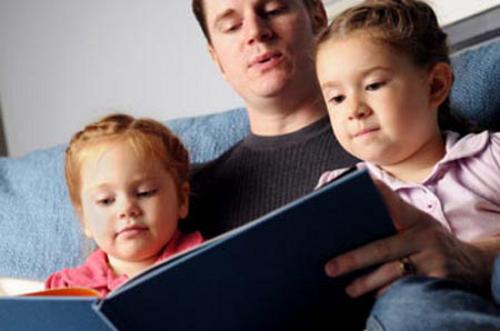 Libros de guardería recomendados para padres