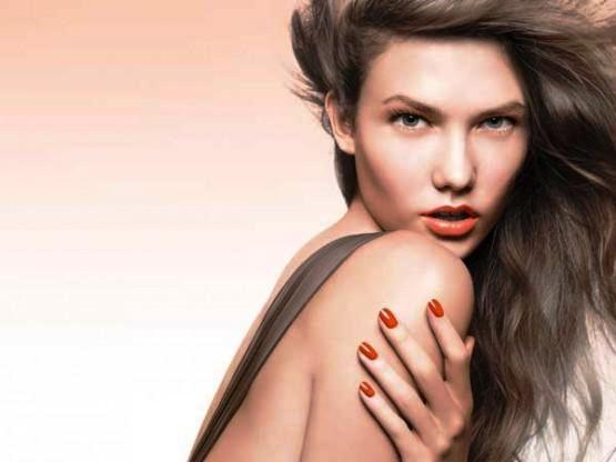 Tendencias en maquillaje 2012