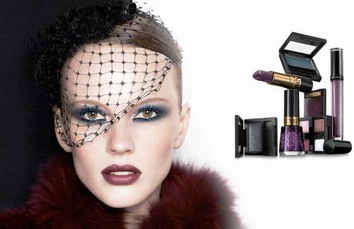Nuevas tendencias de maquillaje 2012 (Parte II)