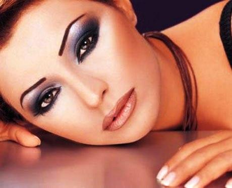 Consejos para lucir un maquillaje de noche