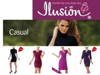 Conoce Ilusion, la empresa completamente dedicada a la producción de ropa femenina de clase mundial