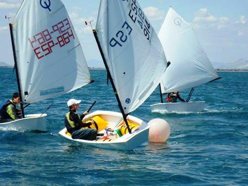 El sector de la náutica crece en Cataluña