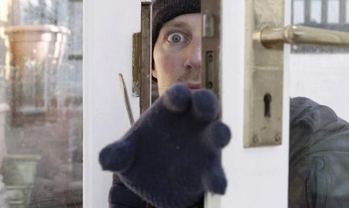 Consejos para evitar robos en casa (Parte I)