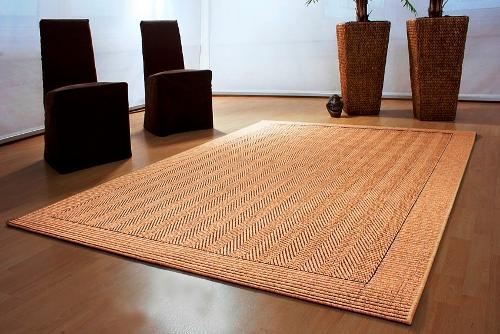 C mo limpiar una alfombra de sisal - Productos para limpiar alfombras ...